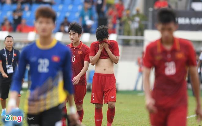 U22 Viet Nam chia tay SEA Games boi nhung sai lam hinh anh 63