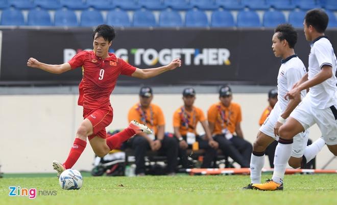 U22 Viet Nam chia tay SEA Games boi nhung sai lam hinh anh 43