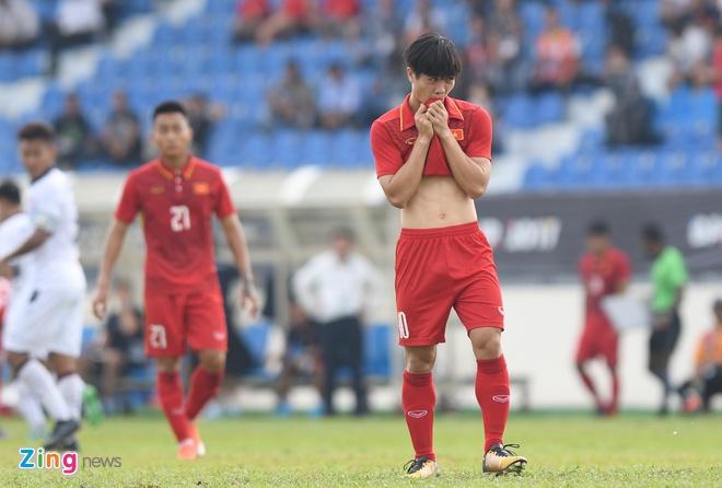 U22 Viet Nam chia tay SEA Games boi nhung sai lam hinh anh 59