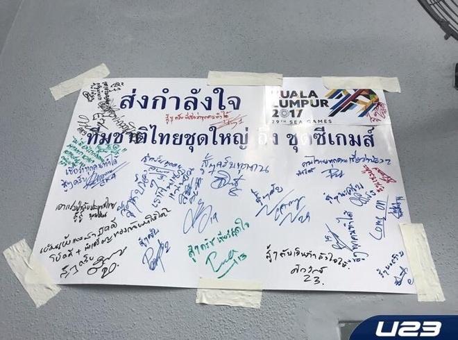 U22 Viet Nam chia tay SEA Games boi nhung sai lam hinh anh 19
