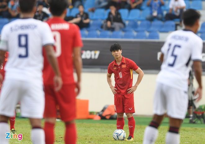 U22 Viet Nam chia tay SEA Games boi nhung sai lam hinh anh 53