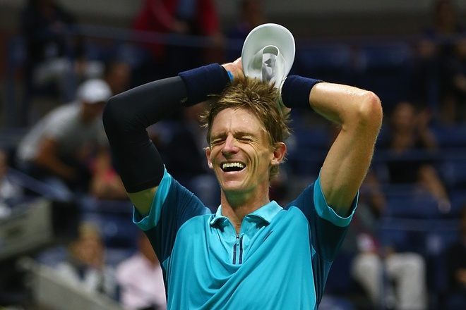 Vo dich US Open, Nadal con cach Federer 3 danh hieu Grand Slam hinh anh 5