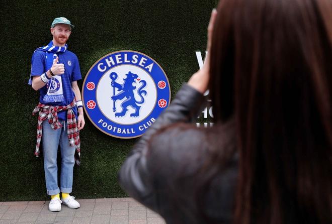 Chelsea 0-0 Arsenal: Doi khach an mung hut, David Luiz nhan the do hinh anh 8
