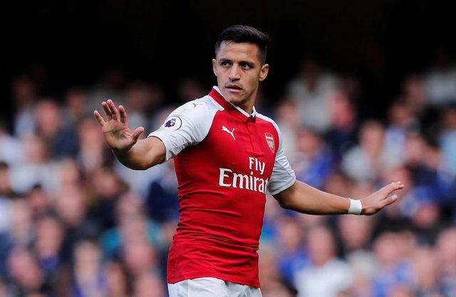 Chelsea 0-0 Arsenal: Doi khach an mung hut, David Luiz nhan the do hinh anh