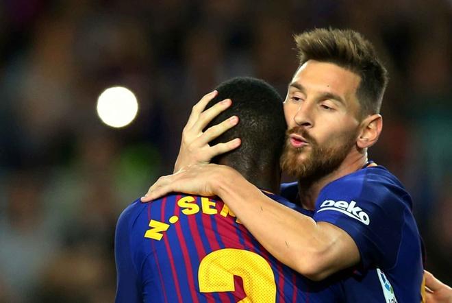Messi ghi 4 ban, Barca 'huy diet' doi thu o vong 5 La Liga hinh anh