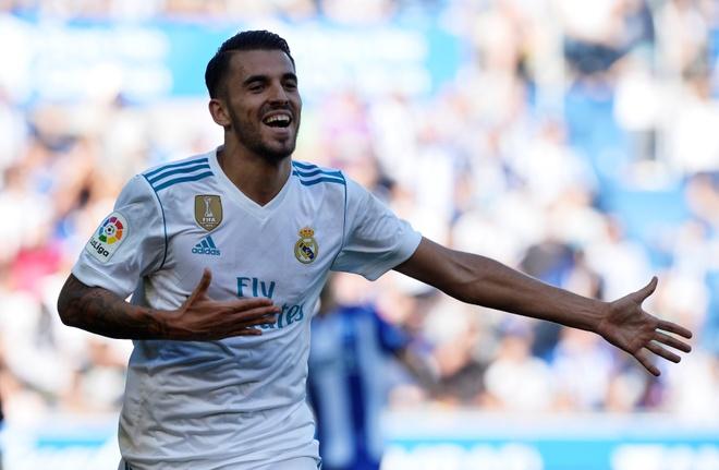 Ronaldo 'tit ngoi', Real thang nhoc nho cu dup cua tan binh hinh anh 13