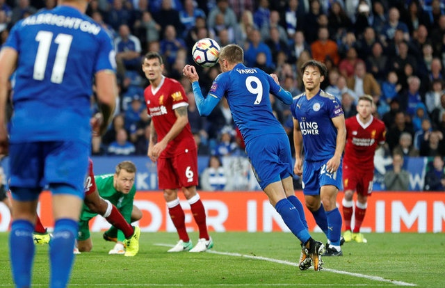 Coutinho ghi ban dang cap, Liverpool thang kich tinh Leicester hinh anh 23