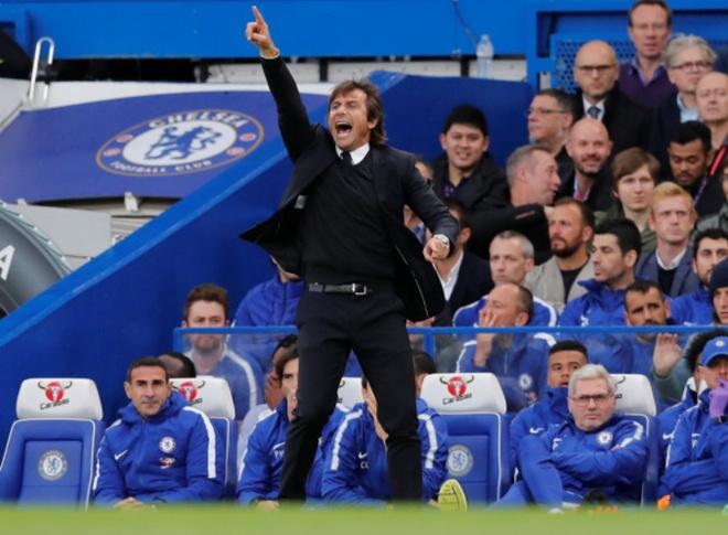 Thang thuyet phuc Chelsea, Man City doi lai ngoi dau tu MU hinh anh 17