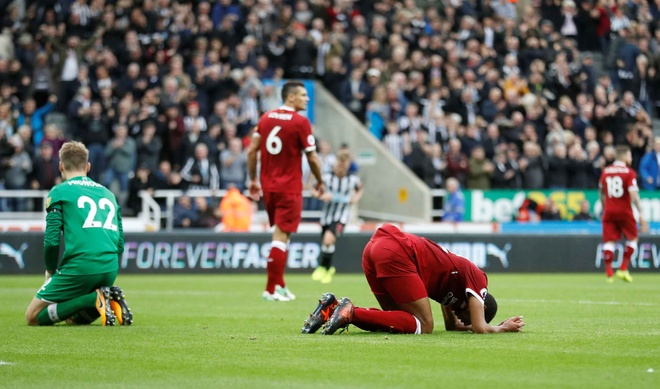 Klopp noi gian khi Liverpool tiep tuc gay that vong hinh anh 15