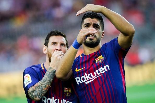 Ro tin don Messi cai thay vi can nang cua Suarez hinh anh 1