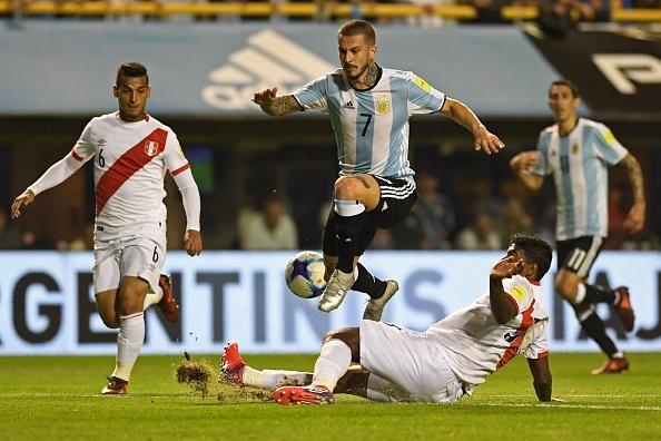 Argentina vs Peru (0-0): Chu nha bat khoi nhom du World Cup hinh anh 10