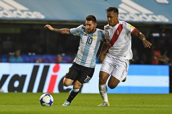 Argentina vs Peru (0-0): Chu nha bat khoi nhom du World Cup hinh anh 9