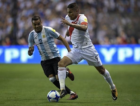 Argentina vs Peru (0-0): Chu nha bat khoi nhom du World Cup hinh anh 12