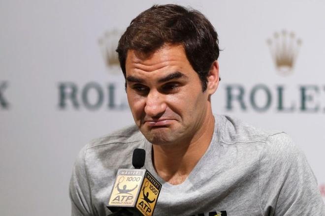 Federer thua nhan kho lat do Nadal hinh anh
