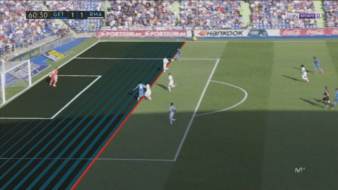 Getafe vs Real Madrid (1-2): Ronaldo lap cong chuoc loi hinh anh 16