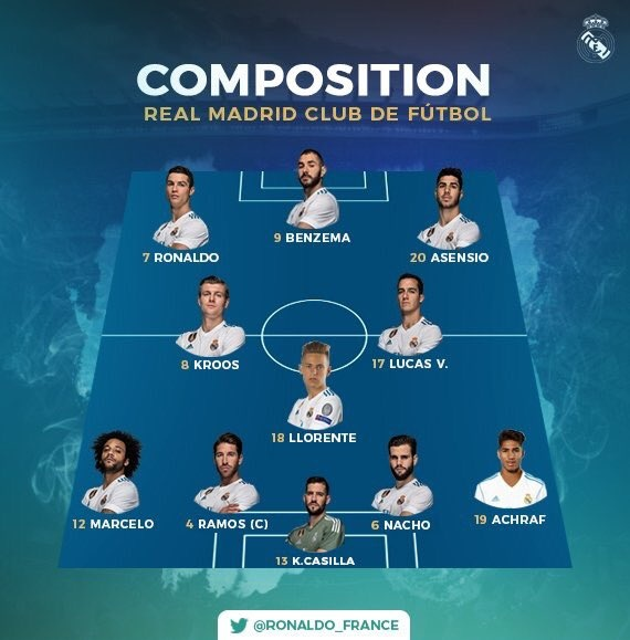Getafe vs Real Madrid (1-2): Ronaldo lap cong chuoc loi hinh anh 5