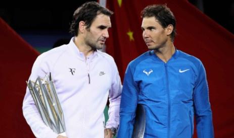 Nadal rut lui khoi Basel Open, thoi co cho Federer hinh anh
