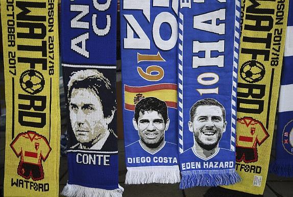 Chelsea vs Watford (4-2): Conte 'no tung' phan khich hinh anh 7