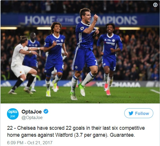 Chelsea vs Watford (4-2): Conte 'no tung' phan khich hinh anh 9