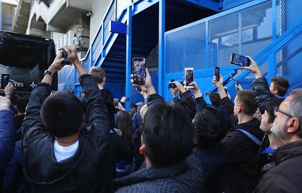 Chelsea vs Watford (4-2): Conte 'no tung' phan khich hinh anh 12