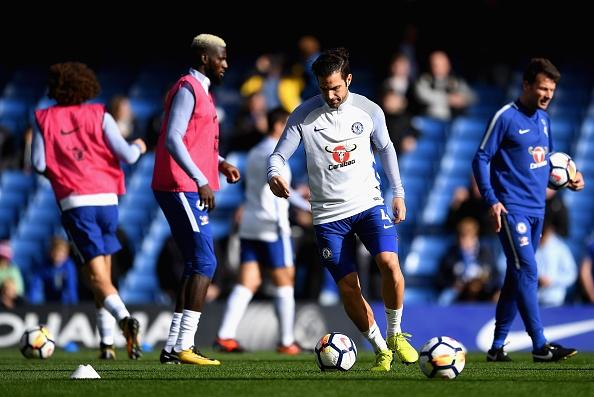 Chelsea vs Watford (4-2): Conte 'no tung' phan khich hinh anh 14