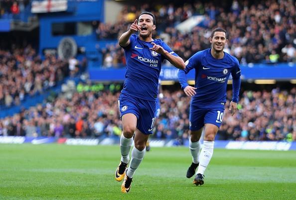 Chelsea vs Watford (4-2): Conte 'no tung' phan khich hinh anh 16