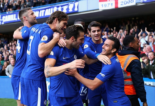 Chelsea vs Watford (4-2): Conte 'no tung' phan khich hinh anh 18