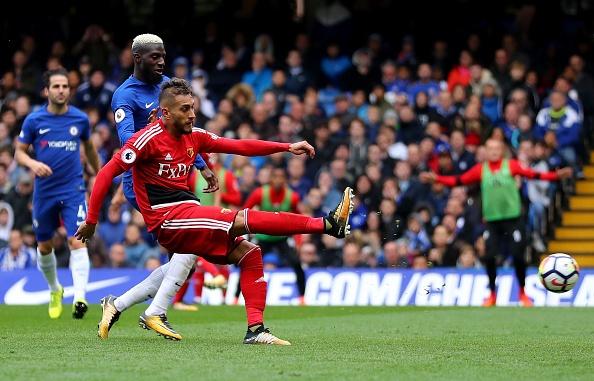 Chelsea vs Watford (4-2): Conte 'no tung' phan khich hinh anh 22