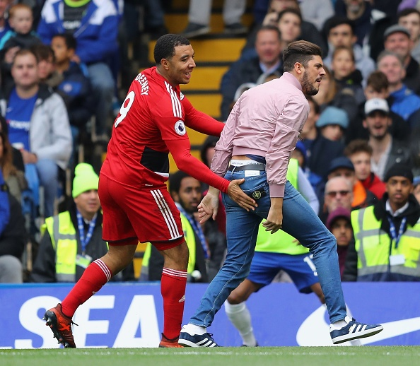 Chelsea vs Watford (4-2): Conte 'no tung' phan khich hinh anh 28