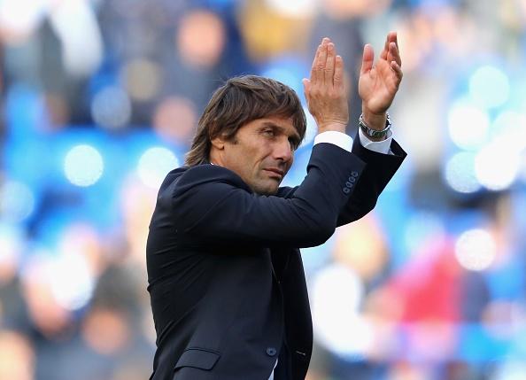 Chelsea vs Watford (4-2): Conte 'no tung' phan khich hinh anh 1
