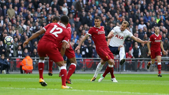 Thang dam Liverpool, Tottenham can bang diem so voi MU hinh anh 25