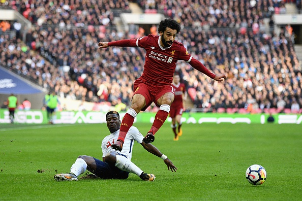 Thang dam Liverpool, Tottenham can bang diem so voi MU hinh anh 28