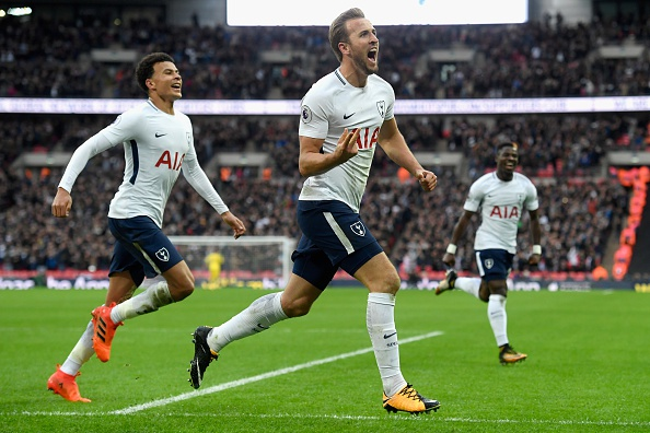 Thang dam Liverpool, Tottenham can bang diem so voi MU hinh anh 33
