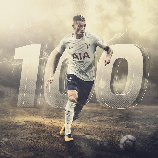 Thang dam Liverpool, Tottenham can bang diem so voi MU hinh anh 17