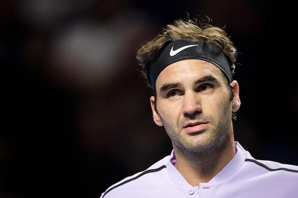 Federer thoat hiem tai tu ket Basel Open hinh anh