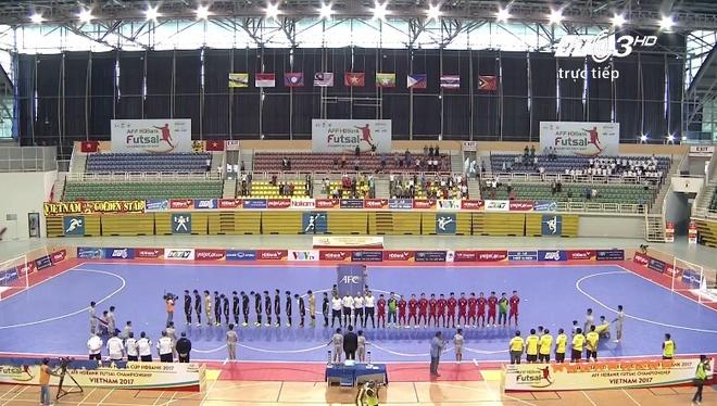 Thai Lan 'huy diet' Myanmar, vao chung ket futsal Dong Nam A hinh anh 5