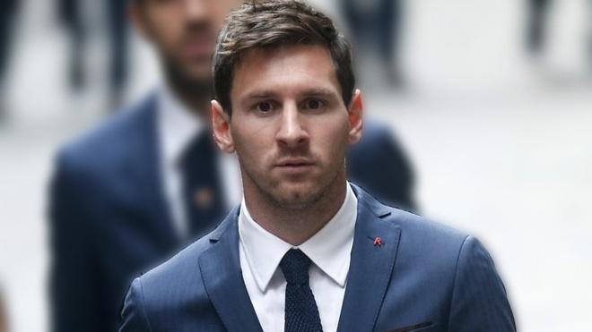 Messi lay tien thang kien 'bi si nhuc' lam tu thien hinh anh 1