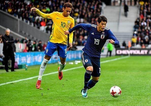 Nhat Ban 1-3 Brazil: Neymar ghi ban va da hong phat den hinh anh 13