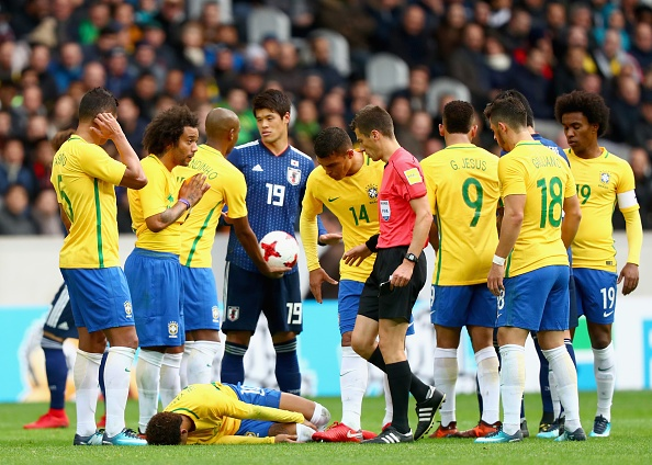 Nhat Ban 1-3 Brazil: Neymar ghi ban va da hong phat den hinh anh 15