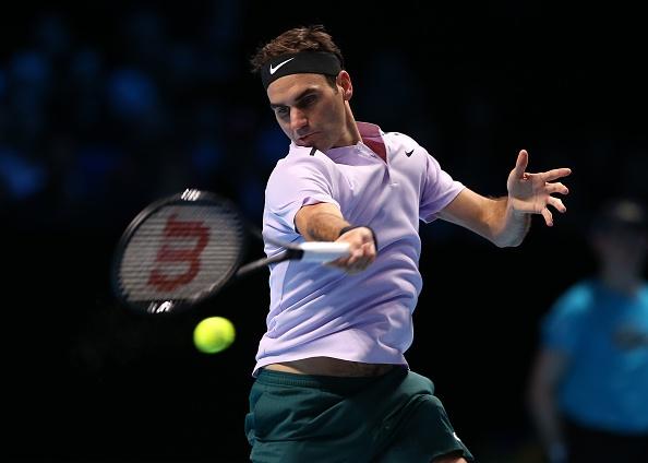 Pha danh hong kho tin cua Federer hinh anh