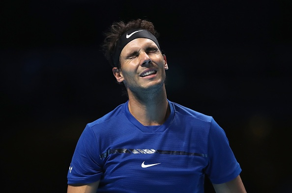 Nadal cay dang rut lui khoi ATP Finals sau tran thua soc hinh anh 2