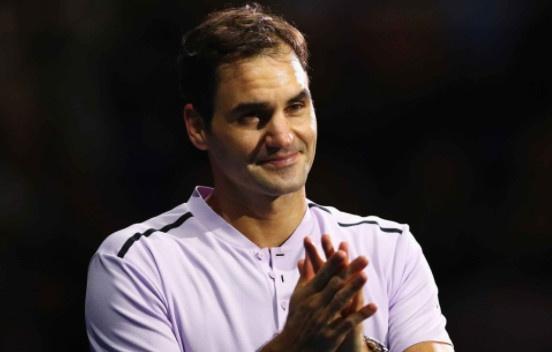 Federer ket thuc hoan hao vong bang ATP Finals hinh anh