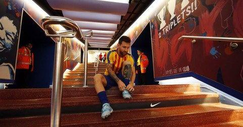 Suarez lap cu dup, Barca tam bo xa Real 11 diem hinh anh 6
