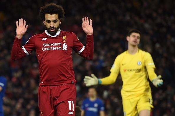 Salah lap cong, Liverpool van chua the thang Chelsea hinh anh