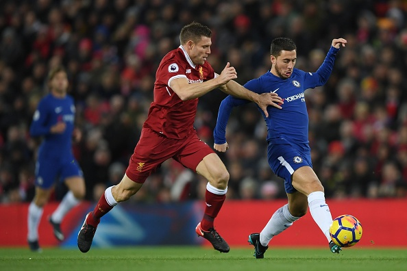 Liverpool vs Chelsea anh 8