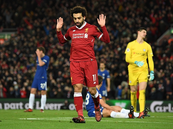 Liverpool vs Chelsea anh 12