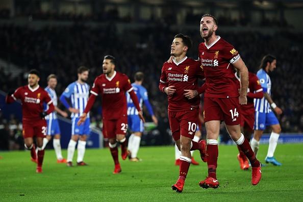 Thang dam 5-1, Liverpool tam lay vi tri thu 4 cua Arsenal hinh anh 1