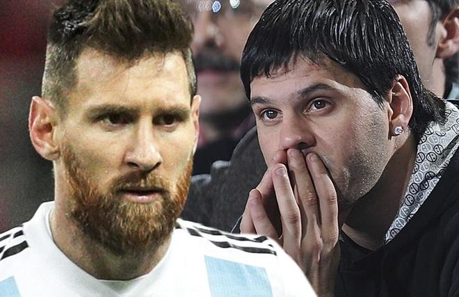 Anh trai Messi doi mat 8 nam tu vi tinh nghi thanh toan dam mau hinh anh