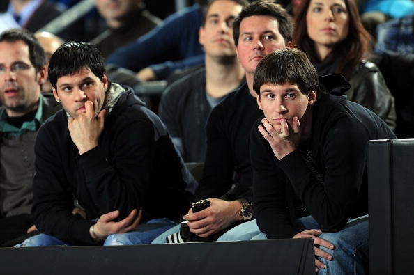 Anh trai Messi doi mat 8 nam tu vi tinh nghi thanh toan dam mau hinh anh 2