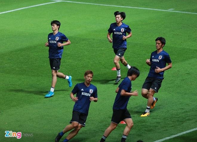 U23 Thai Lan vs U23 Nhat Ban anh 3